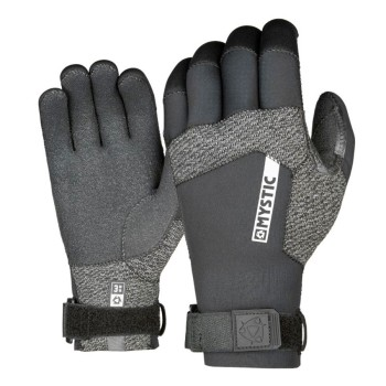 Gants Mystic Marshall Glove 3mm 5 Finger Precurved 2020