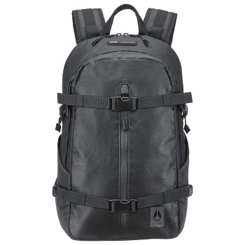 Sac à dos Nixon Summit Backpack Black