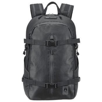 Sac à dos Nixon Summit Backpack Black