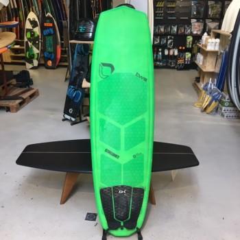 Planche Surf Kite BWS Stalion V2 5'2