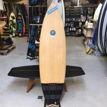 Surf Kite HB Lafayette Biax