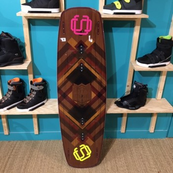 Wakeboard Occasion FLX 143cm 2018