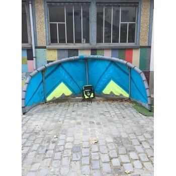 Aile Naish Pivot 2017 8m (NUE)