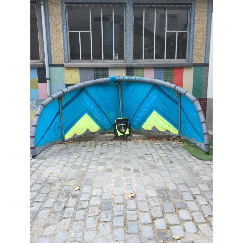 Aile Naish Pivot 2017 taille 8m