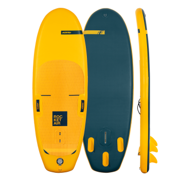 Planche Wing SUP Foil Gonflable Rocket Air SUP 2020