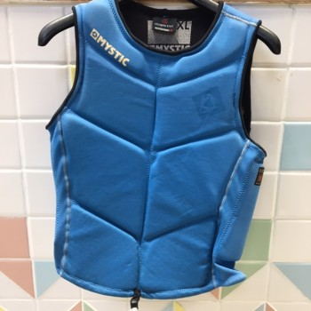 Impact Vest Wake Mystic Taille XL