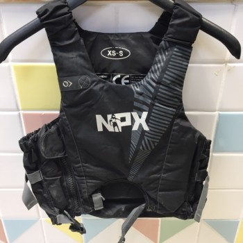 Gilet NPX Taille XS / S