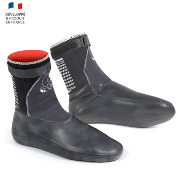 Chaussons Atan Hot Mistral 6mm