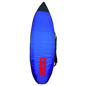 Housse Surf FCS Classic All Purpose Blue/White