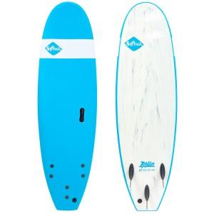 Planche Surf Softech Roller Blue