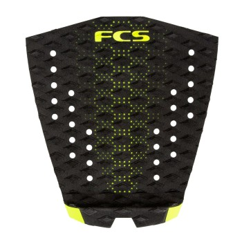 Pad FCS T-1 Black/Acid