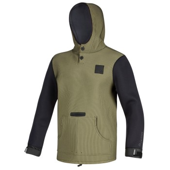 Veste Sweat Mystic Voltage 2020 Brave Green