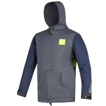 Veste Sweat Mystic Voltage 2020 Navy/Lime