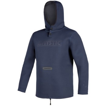 Veste Sweat Mystic Star 2mm 2020 Petrol