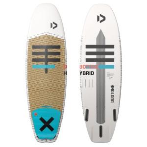 Planche Surf Kite - Foil Duotone Hybrid 2020