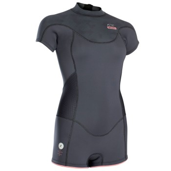 Combinaison Ion Muse Shorty SS 2.0 Back Zip 2020