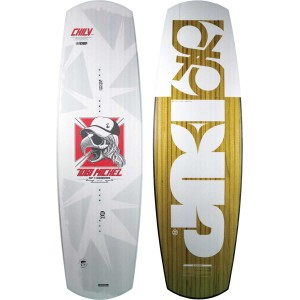 planche wakeboard Double Up DUP Chill V 2020