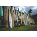 Planche Surf Kite Liquid Force - Messenger 2020