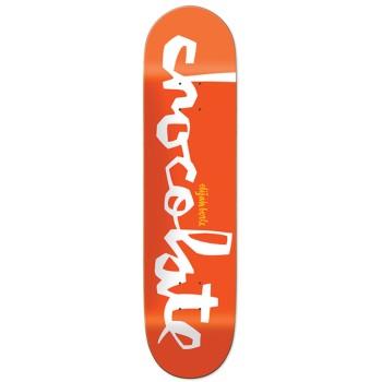 Planche Skateboard Chocolate Original Elijah Berle 7.25
