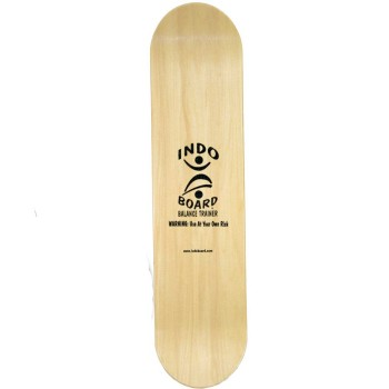 Planche Indo Board Kick Tail