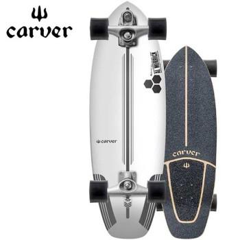 "Carver Skate CI Flyer 30""75 (C7)"