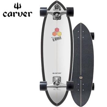 "Carver Skate CI Black Beauty 31.75"" (C7)"