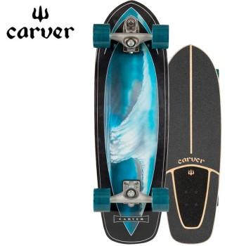 """Carver Skate Super Surfer 32"""" - ARTICLE EN PRÉ-COMMANDE : ARRIVAGE DÉBUT JUIN"""