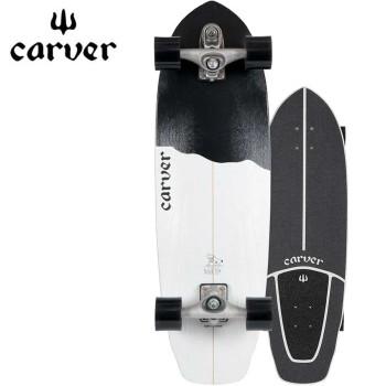 """Carver Skate Black tip 32.5"""" (C7) - PRÉ-COMMANDE : ARRIVAGE DÉBUT JUIN"""