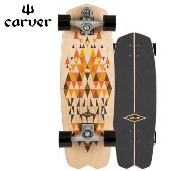 """Carver Skate Spectra 28.25"""" (C7)"""