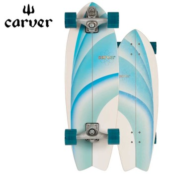 "Carver Skate Emerald Peak 30"" (C7)"