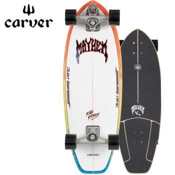 """Carver Skate Lost Rad Ripper 31"""" (C7)"""