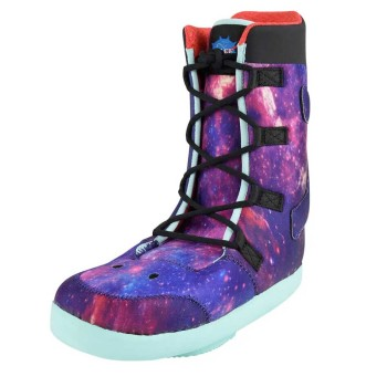 Chaussons Space Mob 2020