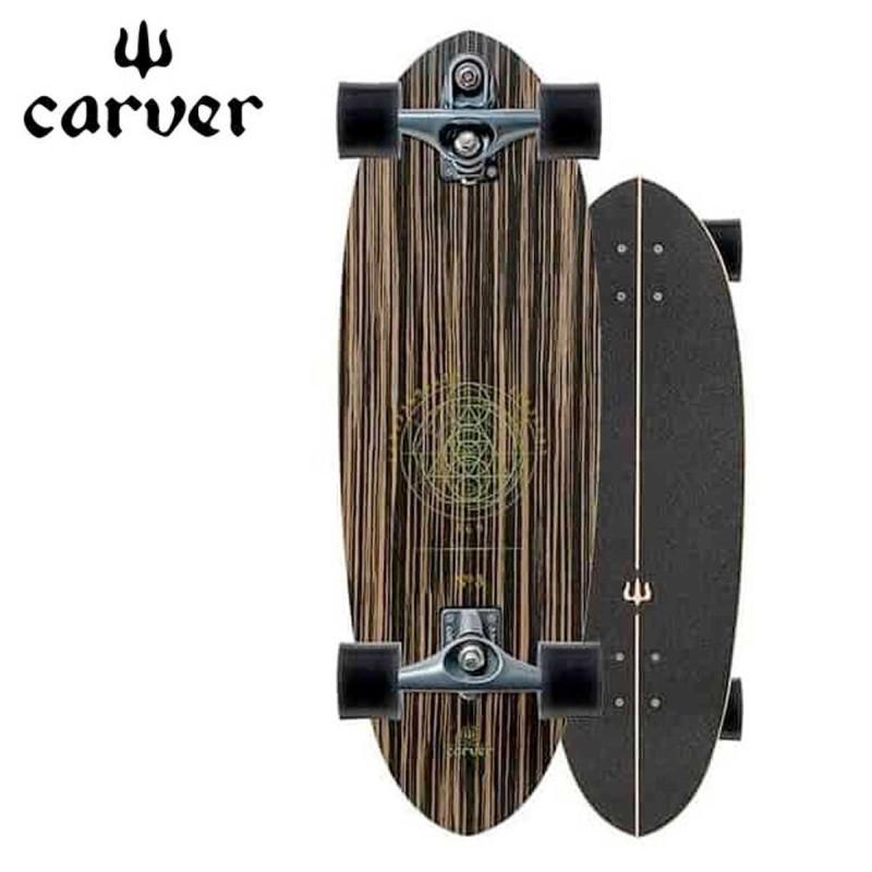 """Carver Skate Haedron No3 30"""""""