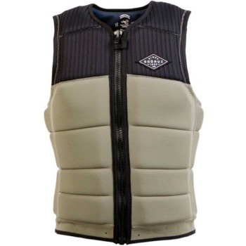 Wake Vest Sooruz Ground 2020 Army