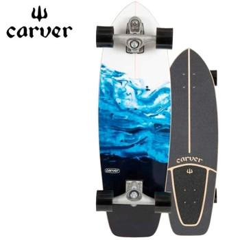 """Carver Skate Resin 2020 31"""" (C7)"""