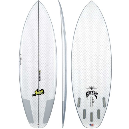 Surf Libtech Lost Puddle Jumper HP