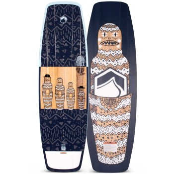 planche wakeboard Liquid Force Reverse 2020