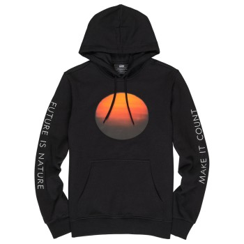 Sweat Element Sun Fleece HD