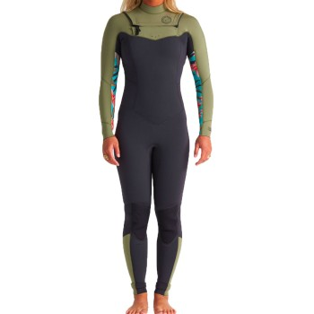 Combinaison Billabong Salty Dayz 4/3mm Front Zip Full (copie)