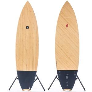 Planche Surfkite HB Lafayette Biax Tech FCSII