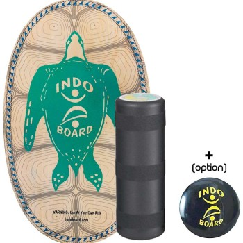Planche Indo Board training package Sea Turtle