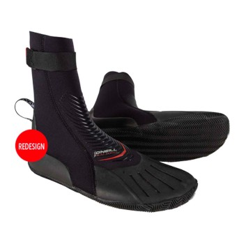 Chaussons O'neill Heat 3mm RT Boot