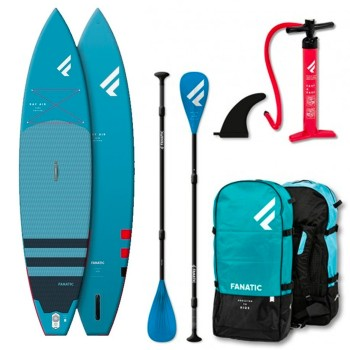 Package Fanatic Ray Air/Pure