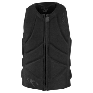Kitevest O'neill Slasher Comp Vest 2020 Acidwash / Black