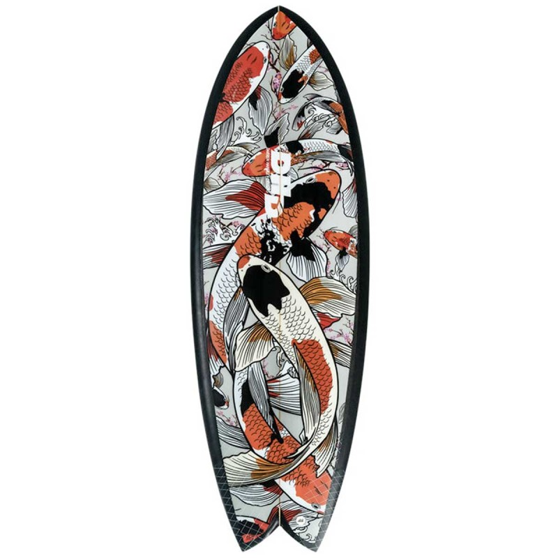 Surf DHD Summer Series Mini Twin FCS KOI