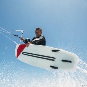 Planche Reedin Kites No Brainer 2020, Nue