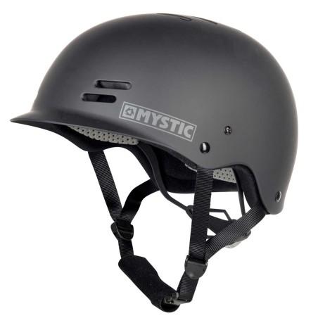 Casque Mystic Predator Helmet Black