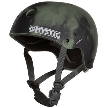 Casque Mystic MK8 X Helmet Brave Green