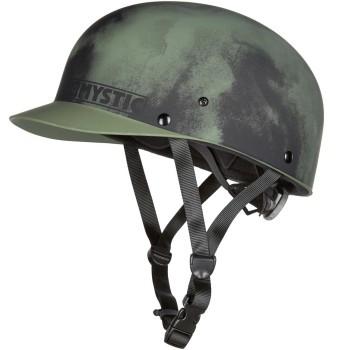 Casque Mystic Shiznit Helmet Brave Green
