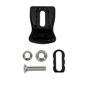 Attache Clamp 2020 Kit (1 Clamp + 1 Vis + 1 rondelles)